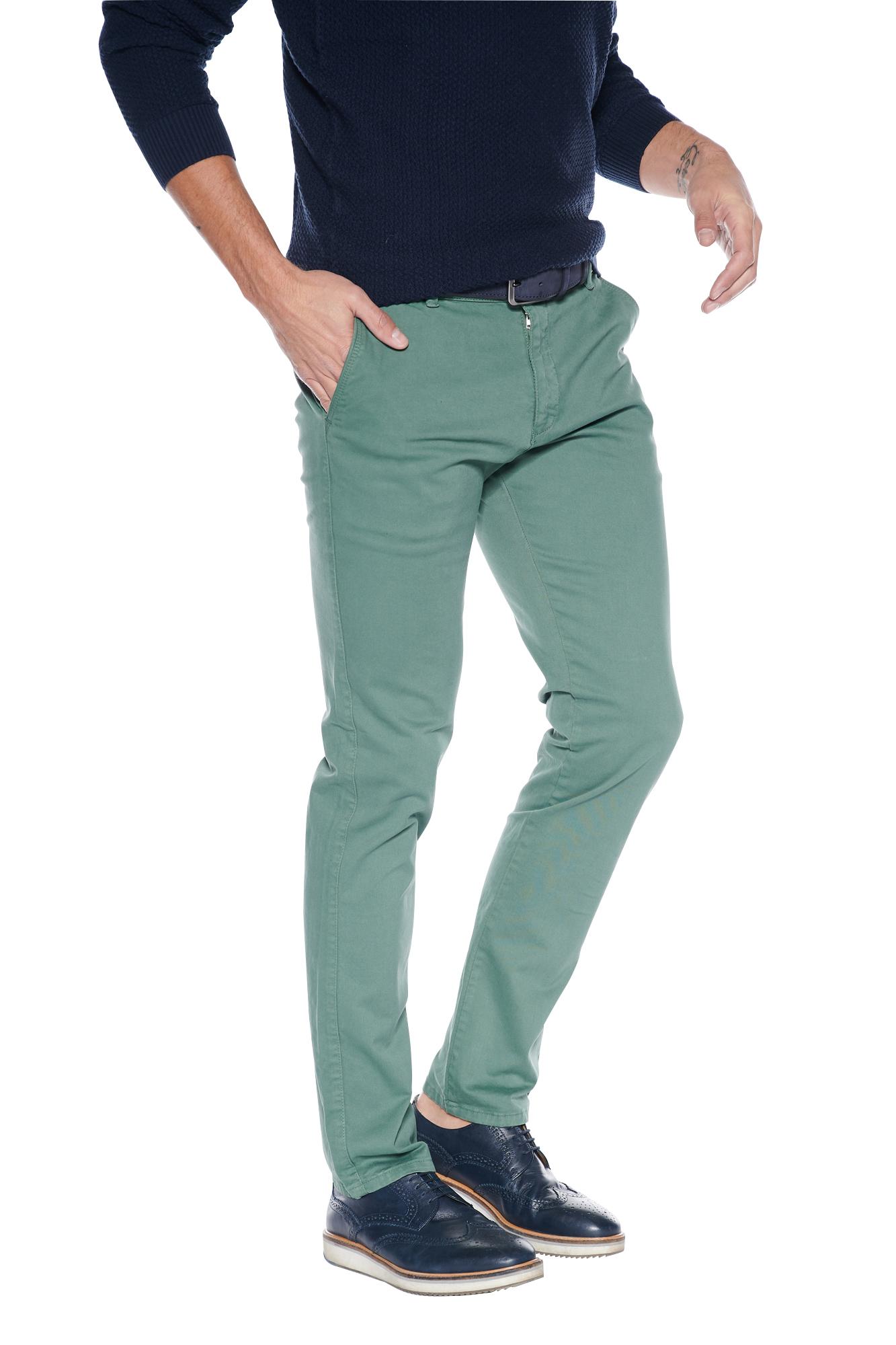 HeRougeot DENIM Homme Slim Chino Pantalons Slim Homme Fit Loisirs Business NEUF 38e44c