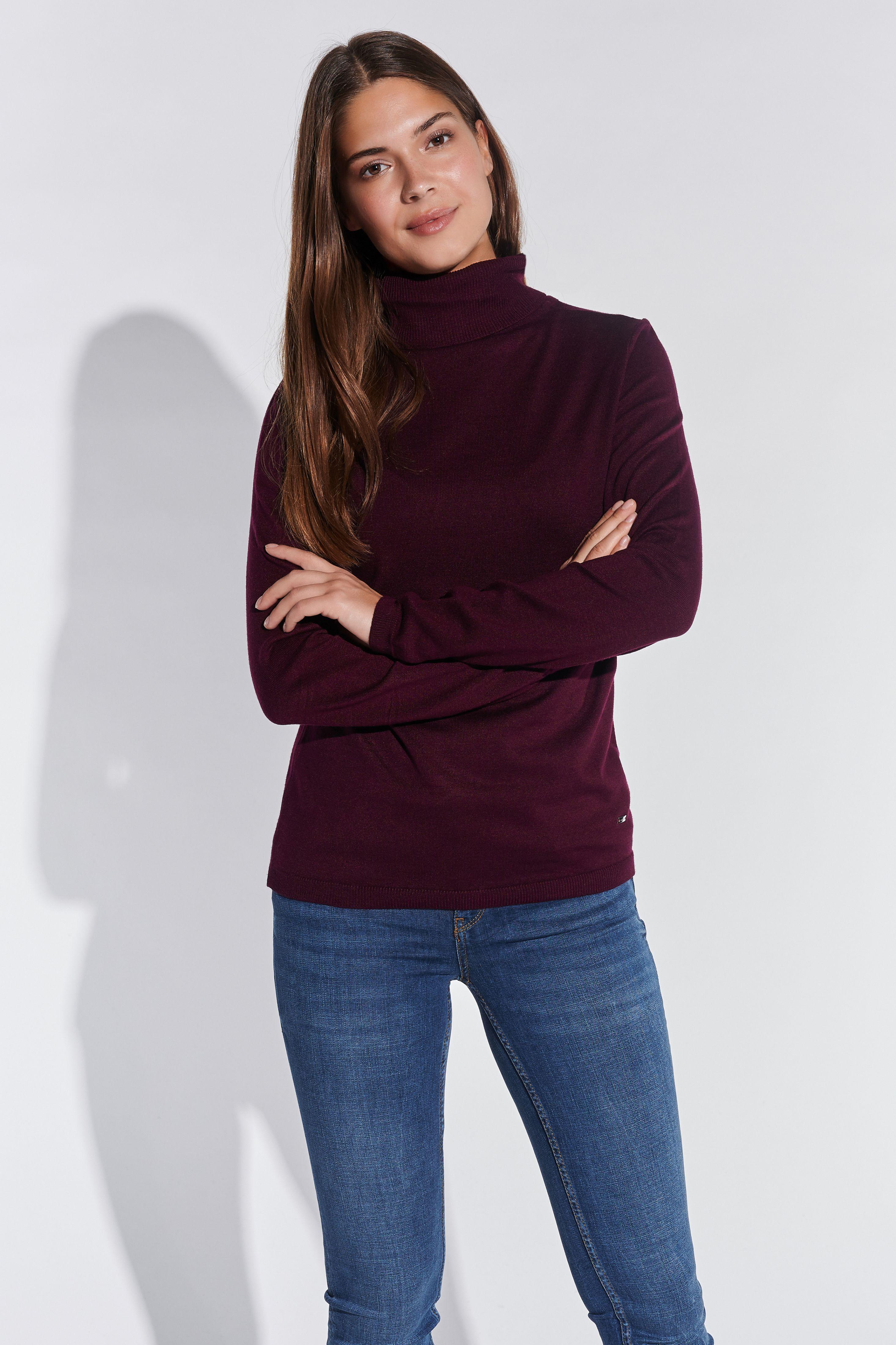 Vestino Damen Rollkragen Pullover | ein guter Ruf in in in der Welt  5808af